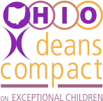 Ohio Deans Compact On Exceptional Children